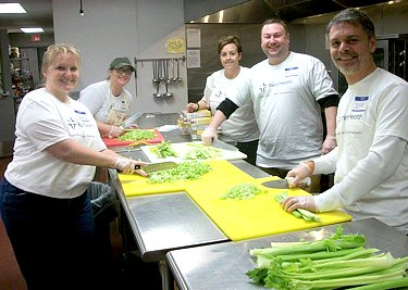 Soup Kitchen PDF. Information, Schedule And Recipes